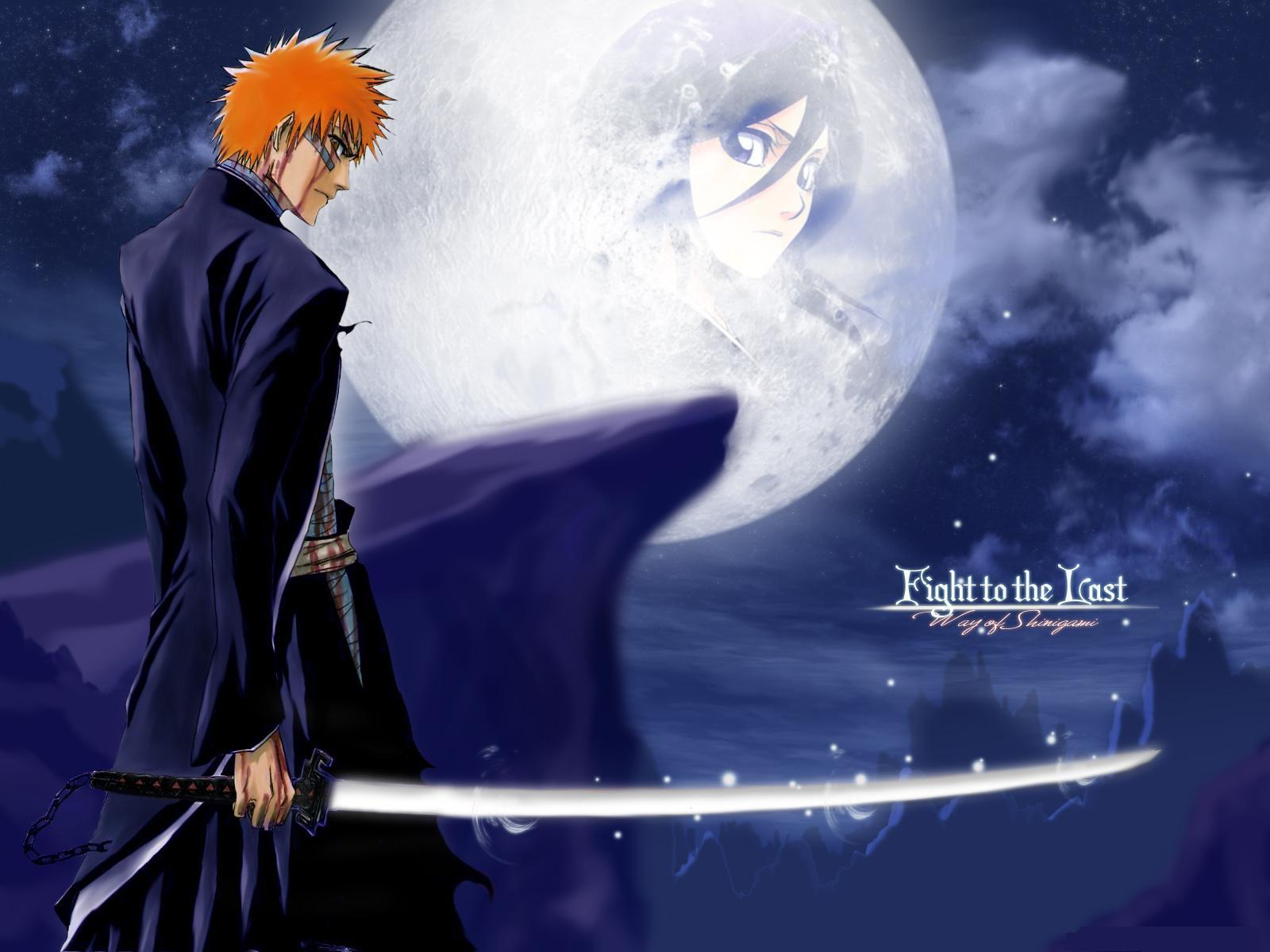 Www.bleach Wallpaper. Ever since i made bleach anime Website contains a