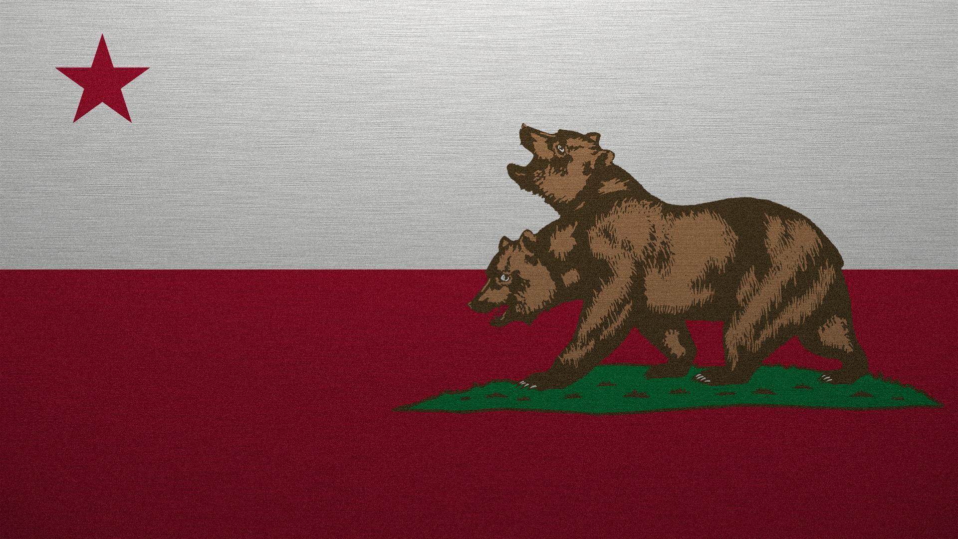 NCR Flag Wallpaper Fallout